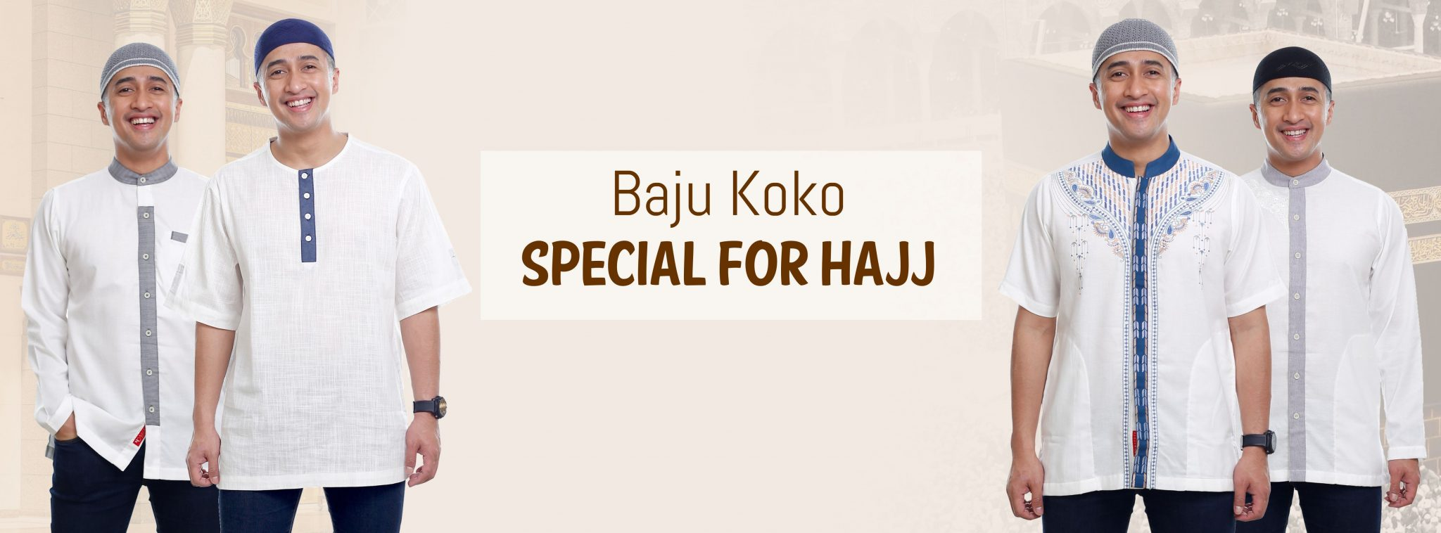 Koko Special For Hajj